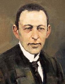 Сергей Рахманинов - русский композитор