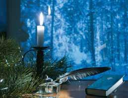 музыка и настроение новогодней ночи
