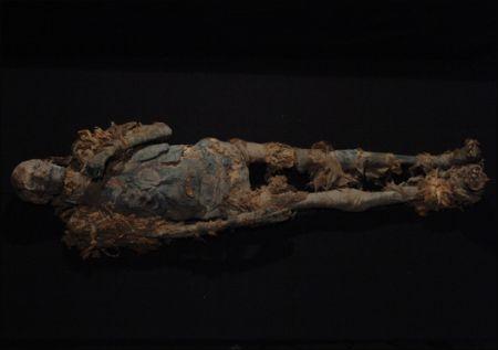 Археологи полагают, что им удалось идентифицировать мумию знаменитой египетской царицы Хатшепсут.