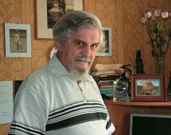 Владимир Михайлович Тихомиров