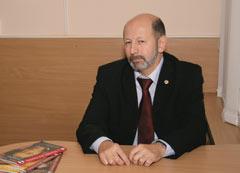 Илья Теодорович Касавин