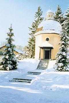 Церковь в Оберндорфе