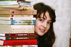 Книги для детей от 10 до 13 лет