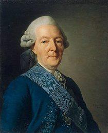 Иван Иванович Бецкий