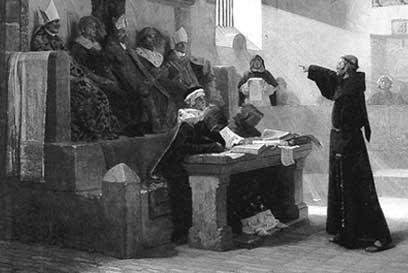 Святая инквизиция сексфильмы даром