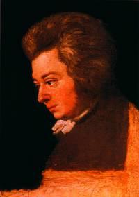 Моцарт Загадка Гения