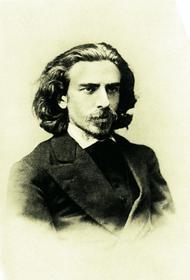 Владимир Сергеевич Соловьев. 1870-е