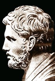 Деметрий Фалерский, один из основателей Александрийского мусея