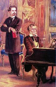 Людвиг II и Рихард Вагнер
