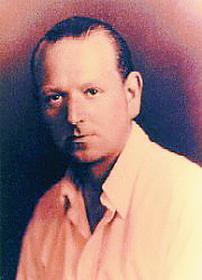 Эдвард Бах (1896-1936)