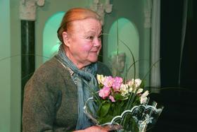 Светлана Викторовна Виноградова