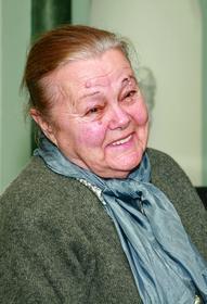 Наш гость - Светлана Виноградова