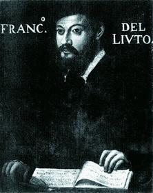 Франческо да Милано