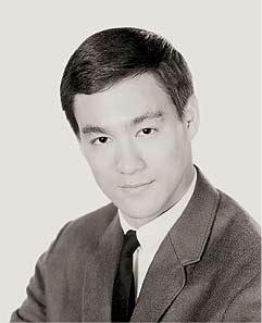 Брюс Ли. Начало 70-х