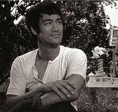 Брюс Ли. 1972